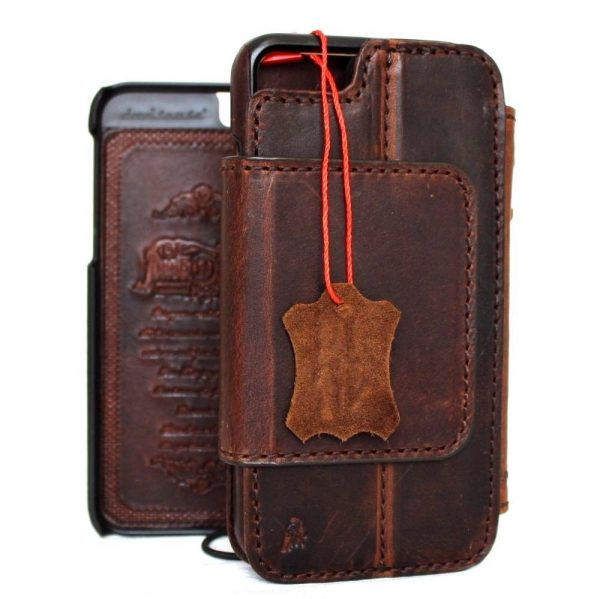leather case for iphone 7 plus