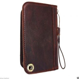 italian leather Case for apple iphone 7