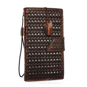 Leather hard Cover